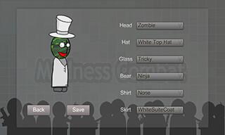 Madness Combat скриншот 1