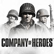 Company of Heroes иконка
