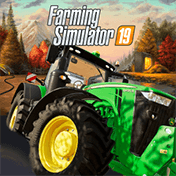 Farming Simulator 19 иконка