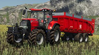 Farming Simulator 19 скриншот 4
