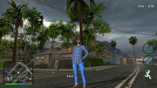 ГТА 5 Мобайл скриншот 2