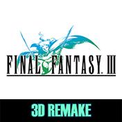 Final Fantasy 3 иконка