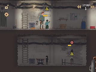Sheltered скриншот 2