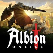 Альбион Онлайн иконка