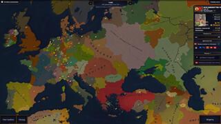 Age of History 2 скриншот 1