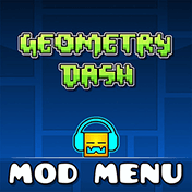 Geometry Dash Мод Меню иконка