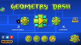 Geometry Dash Мод Меню скриншот 1