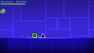 Geometry Dash Мод Меню скриншот 3