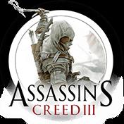 Ассасин Крид 3 иконка