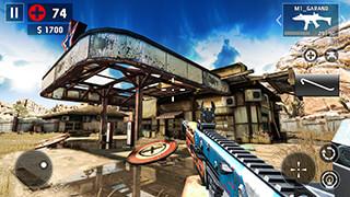 Dead Trigger 2 скриншот 1