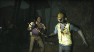 Left 4 Dead 2 скриншот 2
