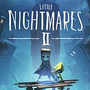Little Nightmares 2 иконка