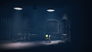 Little Nightmares 2 скриншот 3