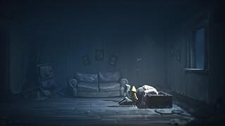Little Nightmares 2 скриншот 4