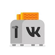 ВК Тостер иконка