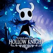 Hollow Knight иконка