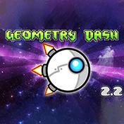 Geometry Dash 2.2 иконка