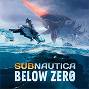 Subnautica: Below Zero иконка