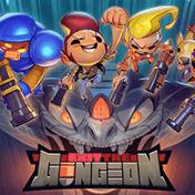 Exit the Gungeon иконка