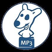 ВК МП3 мод иконка