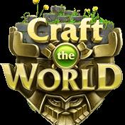 Craft The World иконка