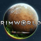 RimWorld иконка