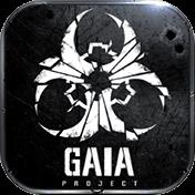 Project: GAIA иконка