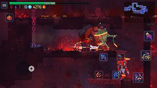 Dead Cells скриншот 1