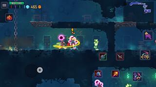 Dead Cells скриншот 2