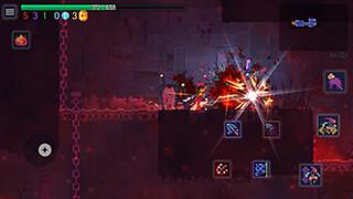 Dead Cells скриншот 4
