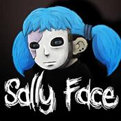 Салли Фейс иконка