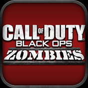 Call of Duty: Black Ops Zombies иконка