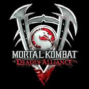 Мортал Комбат 5 иконка