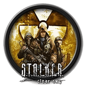 Сталкер: Чистое небо иконка