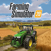 Farming Simulator 20 иконка