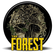 The Forest иконка