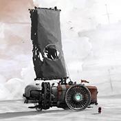FAR: Lone Sails иконка