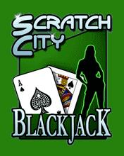 Рабочий город: 21 очко (Scratch City: Blackjack)