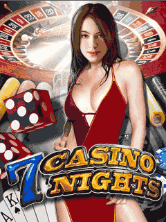 7 Ночей Казино (7 Casino Nights)
