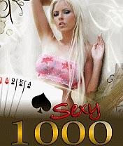 Sexy 1000 иконка