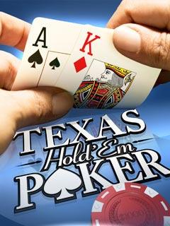 ��������� ����� (Texas Hold'em Poker)