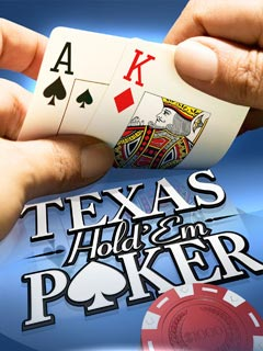 Texas Hold'em Poker иконка