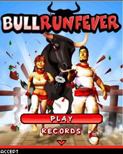 Bull Run Fever 2008