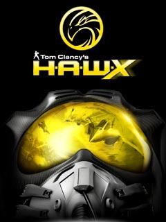 Tom Clancy's H.A.W.X иконка