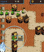 Битвы Башен: Время Защиты (Tower Wars: Time Guardian)