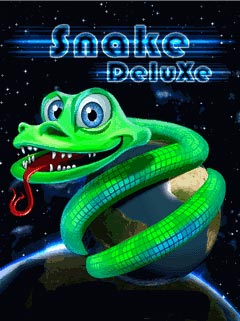 ������ � ������� (Snake Deluxe in Space)