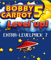 Bobby Carrot 5. Level Up 7 иконка