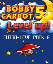 ��������� ����� 5. ������� 8 (Bobby Carrot 5. Level Up 8)