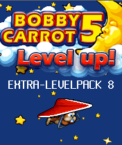 Морковный Бобби 5. Уровень 8 (Bobby Carrot 5. Level Up 8)