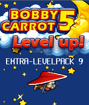 ��������� ����� 5. ������� 9 (Bobby Carrot 5. Level Up 9)